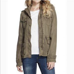 Max jeans | military jacket Amy green S/M
